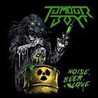 TUMOURBOY Noise.Beer.Love album cover