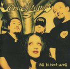 TURA SATANA All Is Not Well album cover