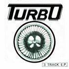 TURBO Stallion album cover