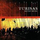 TURISAS Battle Metal album cover