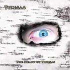 TURISAS The Heart of Turisas album cover