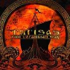 TURISAS The Varangian Way album cover