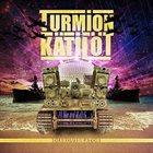 TURMION KÄTILÖT Diskovibrator album cover