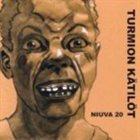 TURMION KÄTILÖT Niuva 20 album cover