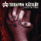 TURMION KÄTILÖT Pirun nyrkki album cover