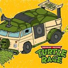 TURTLE RAGE Contrast Of Reality album cover