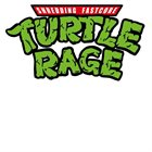 TURTLE RAGE Sticking Knifes album cover