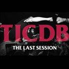 TUTTI I COLORI DEL BUIO The Last Session album cover
