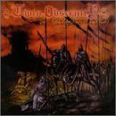 TWIN OBSCENITY For Blood, Honour and Soil album cover