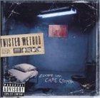 TWISTED METHOD Escape From Cape Coma album cover