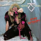 TWISTED SISTER — Stay Hungry album cover