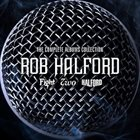 TWO Rob Halford: The Complete Albums Collection album cover