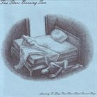 TWO STARS BURNING SUN Learning To Sleep Past Three Cloud Covered Days album cover