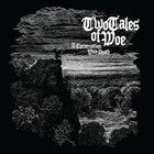 TWO TALES OF WOE A Conversation With Death album cover
