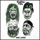 TWO TALES OF WOE Woe Lives! Live At The Limelight album cover