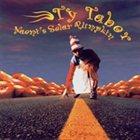 TY TABOR Naomi's Solar Pumpkin album cover