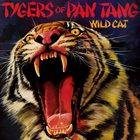 Wild Cat album cover