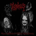 TYPHUS (IN) Grand Molesters Of The Holy Trinity album cover