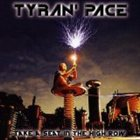 TYRAN' PACE Take a Seat in the High Row album cover