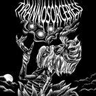 TYRANNOSORCERESS Tyrannosorceress album cover