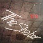 U8 The Shaber album cover