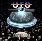 UFO Covenant album cover