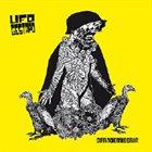 UFO GESTAPO Grandemissair album cover