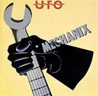 UFO Mechanix album cover