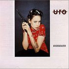 UFO Misdemeanor album cover