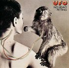 UFO No Heavy Petting album cover