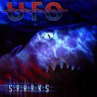 UFO Sharks album cover