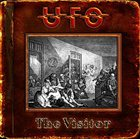 UFO The Visitor album cover