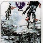 UFO UFO Live album cover