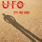 UFO You Are Here album cover