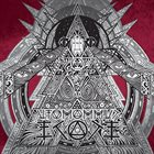 UFOMAMMUT Ecate album cover