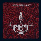 UFOMAMMUT Eve album cover