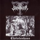 ULFSDALIR Christenhass album cover