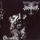 ULFSDALIR Grimnir album cover