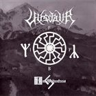 ULFSDALIR Im Weltenkreis album cover