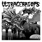 ULTRACERATOPS Ultraceratops album cover