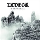 ULVEGR The Call of Glacial Emptiness album cover