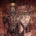 ULVEGR Titahion: Kaos Manifest album cover