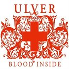 ULVER — Blood Inside album cover