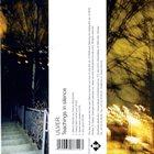 ULVER Teachings In Silence album cover