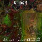 UMBAH A Snarly Tangled Quandary album cover