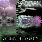 UMBAH Alien Beauty album cover