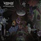 UMBAH Astronomicon album cover