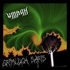 UMBAH Grimlock Saris album cover