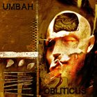 UMBAH Obliticus album cover
