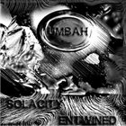 UMBAH Solacity Entwined album cover